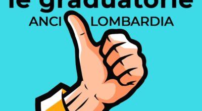 Servizio Civile universale con ANCI Lombardia – Pubblicazione Graduatorie