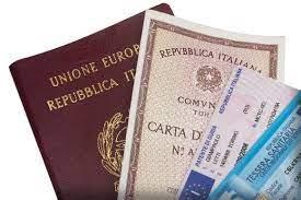 PROROGA VALIDITÀ DELLE CARTE DI IDENTITÀ AL 30 SETTEMBRE 2021
