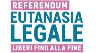 "RACCOLTA FIRME PER REFERENDUM ""EUTANASIA LEGALE"""